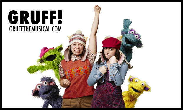GRUFF! The Musical