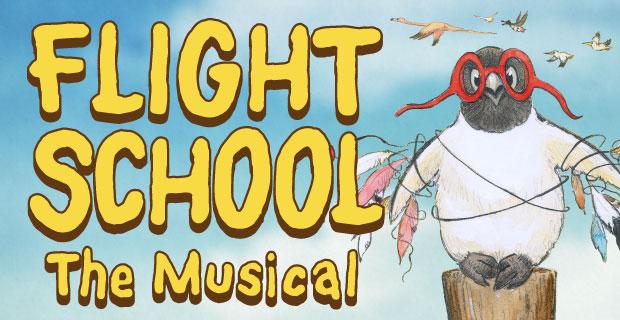 Flight School The Musical