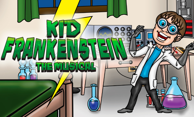 Kid Frankenstein The Musical