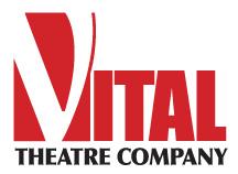 Vital Theatre Company